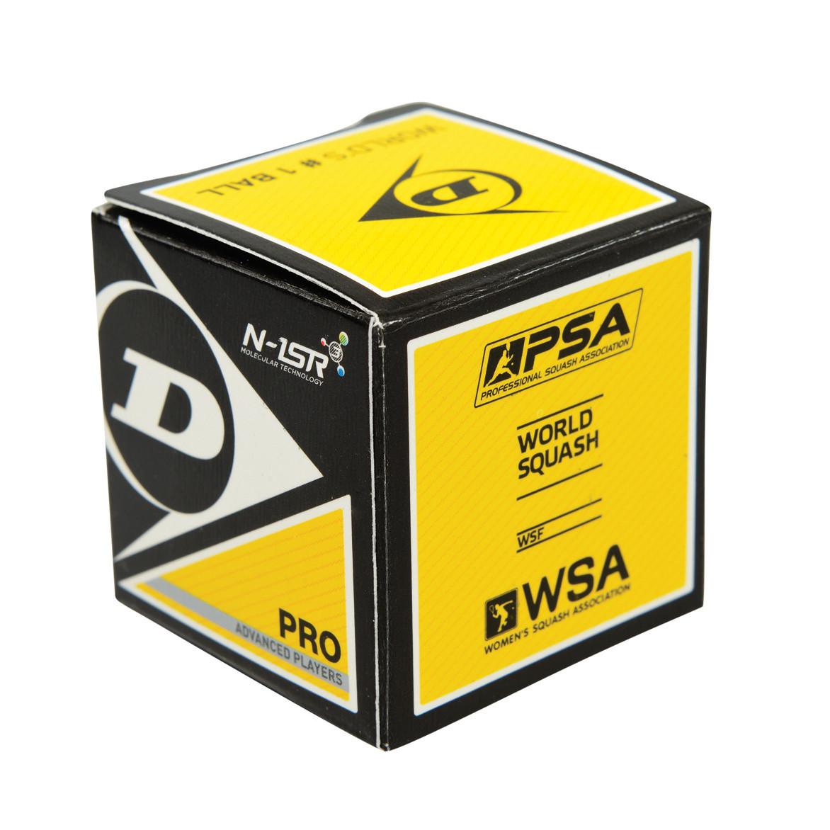 Dunlop dubbel geel